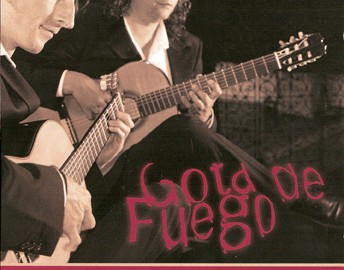 Flamenco CD