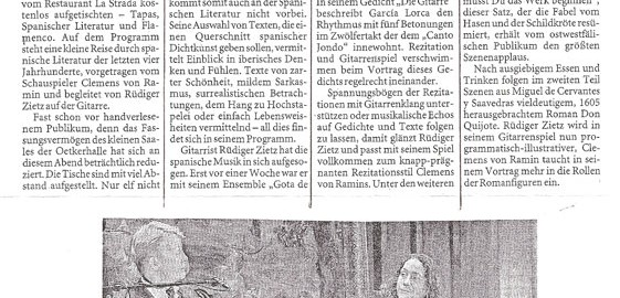Don Quijote Bielefeld